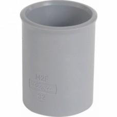 Manchon PVC F/F