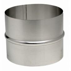 Raccord aluminium - Diamètre 80/86