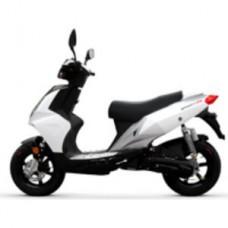 Pièces pour scooter Sport R Rival Motor