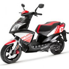 Pièces pour scooter Racer X Rival Motor