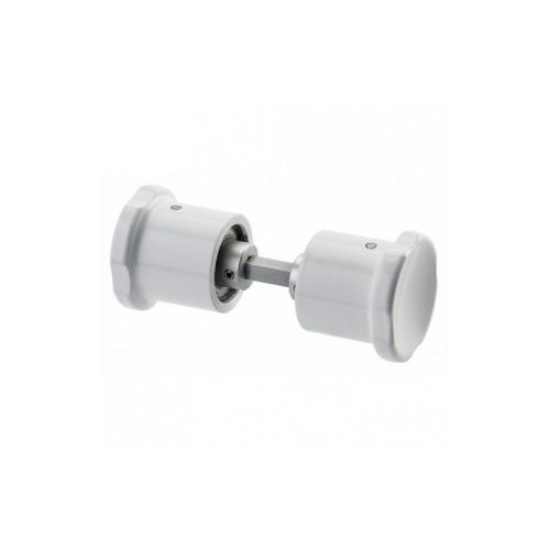 Boutons double action 9317 pour portillon de piscine for Serrure portillon piscine