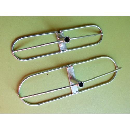 grille de filtre air pour moto enduro ajp. Black Bedroom Furniture Sets. Home Design Ideas