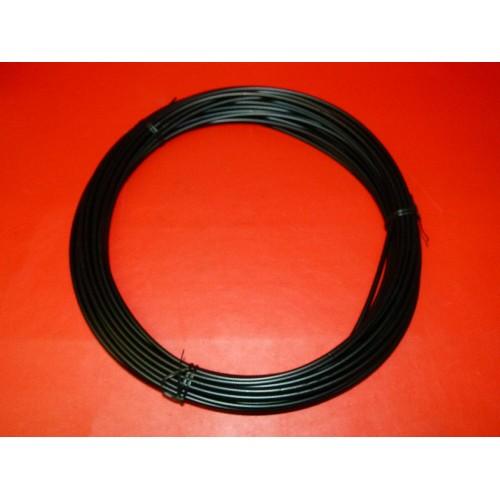 Gaine en rouleau 2,6x5,3 pour câble motoculture 25m