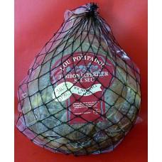 Jambon désossé d'environs + de 5,200kg