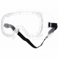 Masque PVC incolore anti-UV Similaire