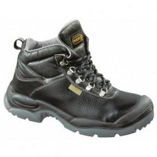 Chaussures de sécurité hautes SAULT S3