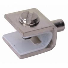 Pivots de glace - acier nickelé - Pivot bas