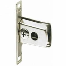 Fixations avant pour tiroirs simple paroi Multitech hauteurs 86, 118, 150 et 214 mm - Fixation à visser