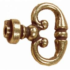 Anneaux de clé zamak