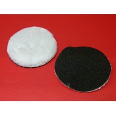 Bonnet polissage pour plateau de ponçage 150mm