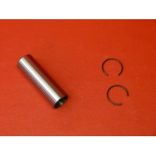 Axe de piston ou clips d'axe Gasgas TT250