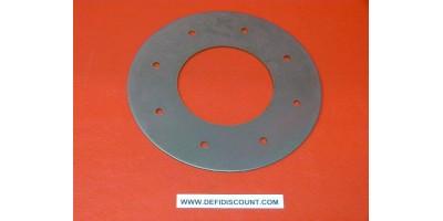 Plaque acier cloche d'embrayage Gasgas pièce