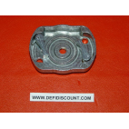 Bloc cliquet lanceur aluminium 64mmx48mm débroussailleuse