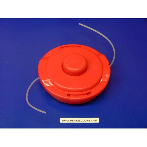 Bobine renforcé débroussailleuse plate 2.4mm