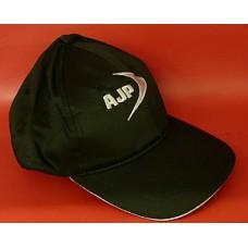 Casquette AJP noir