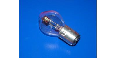 Ampoule 12v BA20D philips 35-35w duplo