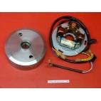 Volant magnétique complet Gasgas 125-96