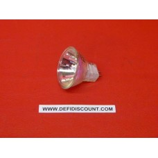 Lampe ampoule halogène Orbitec Dichroique 12V 12W MR11 GU4 7°