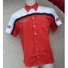 Chemise Hebo Gasgas paddock taille S