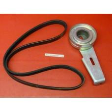 Kit courroie accéssoire et poulie tendeur SKF VKMA33127