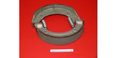 Tambour de frein quad Gasgas K2-250 24-11