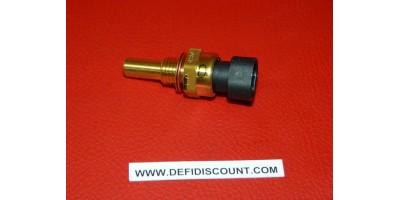 Sonde température d'eau Delphi 15404280