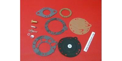 Kit membranes et joints carburateur 11 pièces Tillotson RK-114HL