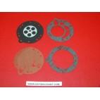 x10 Kits de 4 joints membrane ZAMA GND-30