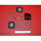 Kit 11 pièces joints membranes carburateur RB-69
