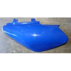 Carénage gauche bleu CRF50