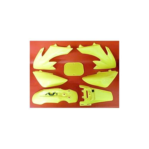Kit carénage complet CRF50 couleur aux choix