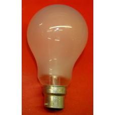 Ampoule standard Satinée culot B22