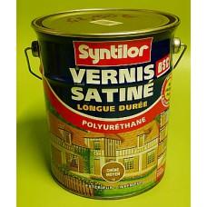 Peinture vernis Syntilor polyuréthane