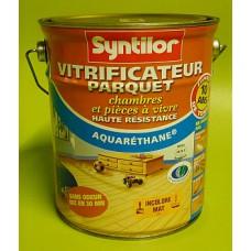 Vitrificateur parquet pot 2,5 litres