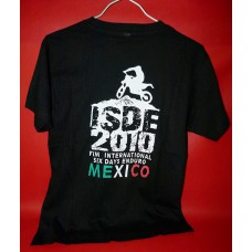 Maillot noir Gasgas Mexico 2010
