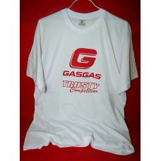 Maillot Tee shirt Gasgas Trusty compétition