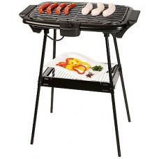 Barbecue 2 en 1 électrique