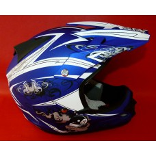 Casque Cross THH TX-22