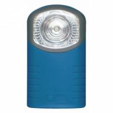 Lampe de poche plastique standard