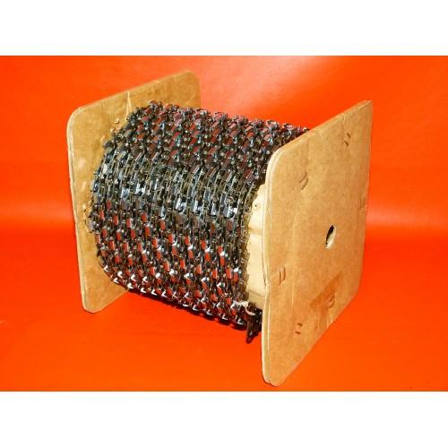 Rouleau chaine tronçonneuse et accessoires