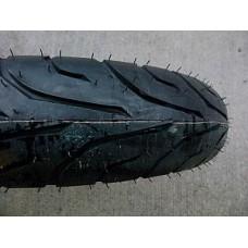 Pneu Dunlop 110/90-18 en 61H arrière (18 pouces)