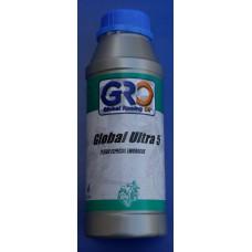 Huile embrayage Fluide Global Racing Oil Ultra 5