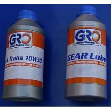 Huile de transmission Global Racing Oil