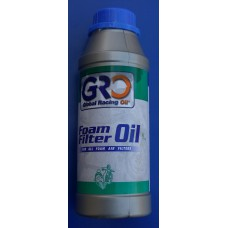 Nettoyant filtre Global Racing Oil