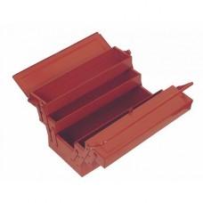 Boîte à outils Météore 2