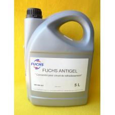 Antigel Fuch concentré pour circuit de refroidissement