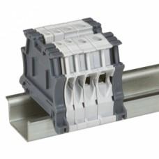 Butée de blocage automatique Viking™ 3 - Pas de 6 mm