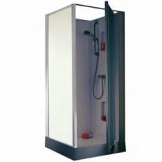 Kit d'encastrement pour cabine de douche Izibox et Ilo 2 - 80x80 cm