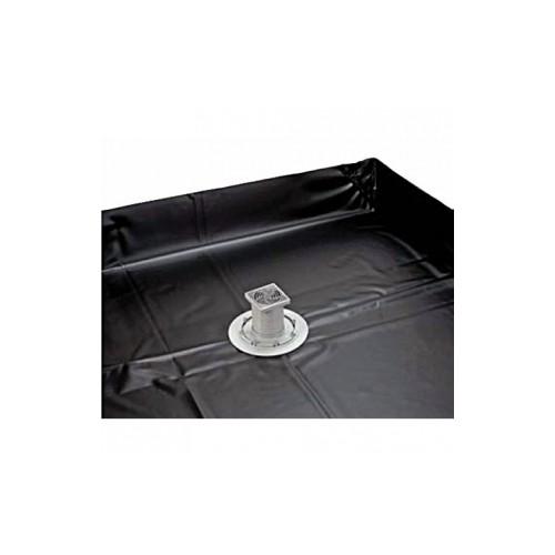 kit bonde turbosol carreler avec film pvc et colle. Black Bedroom Furniture Sets. Home Design Ideas