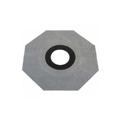 Siphon cadre plastique 150x150 mm ajustable - Natte etancheite douche italienne ...